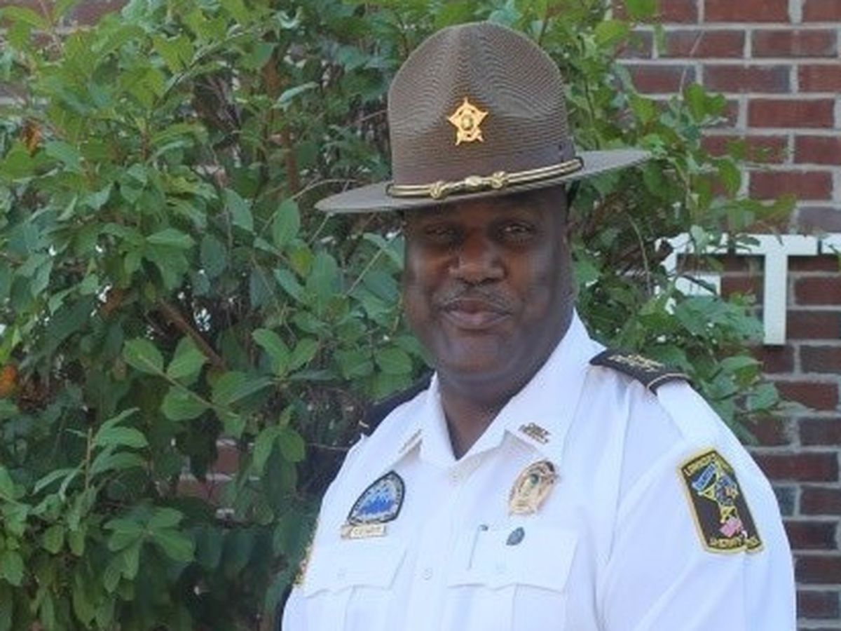 Gov. Ivey appoints new Lowndes County sheriff