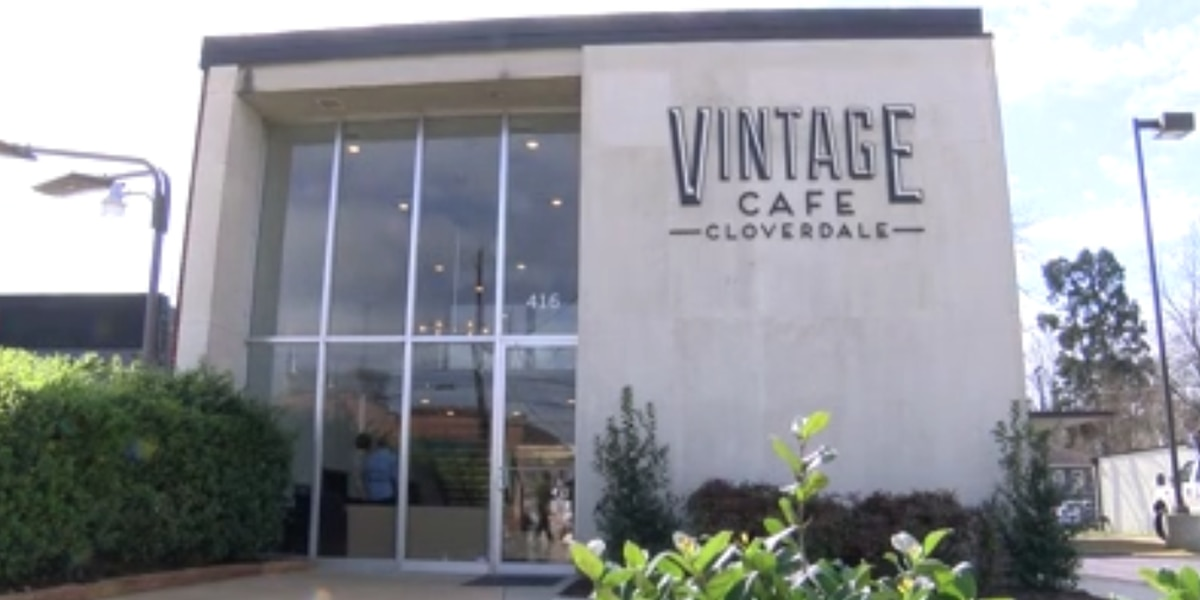 Montgomery cafe temporarily closes due to COVID-19