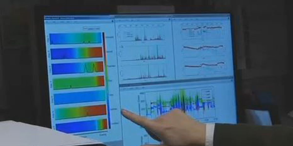 New device in development could help Alzheimer's patients and their caregivers