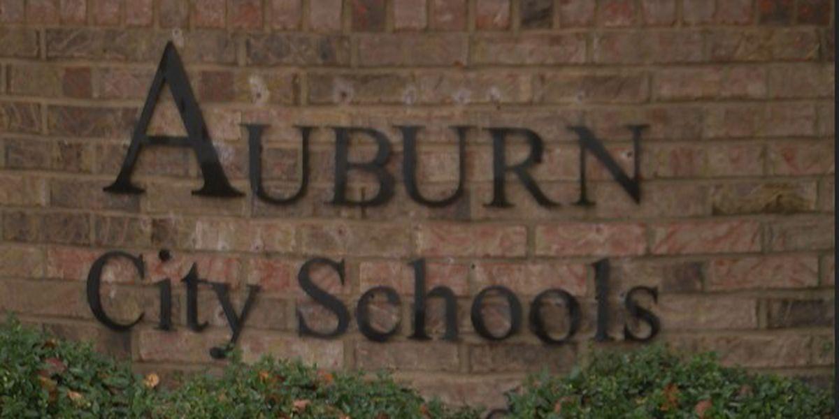 Auburn City Schools confirms nine positive student COVID-19 cases