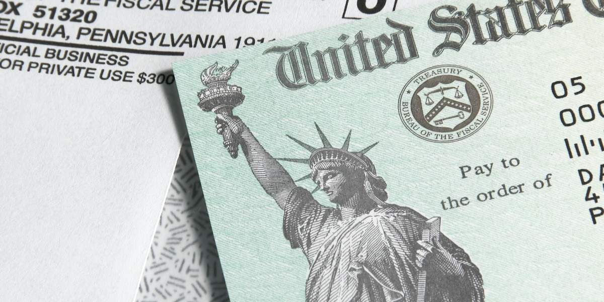 Filing stimulus payments on your taxes