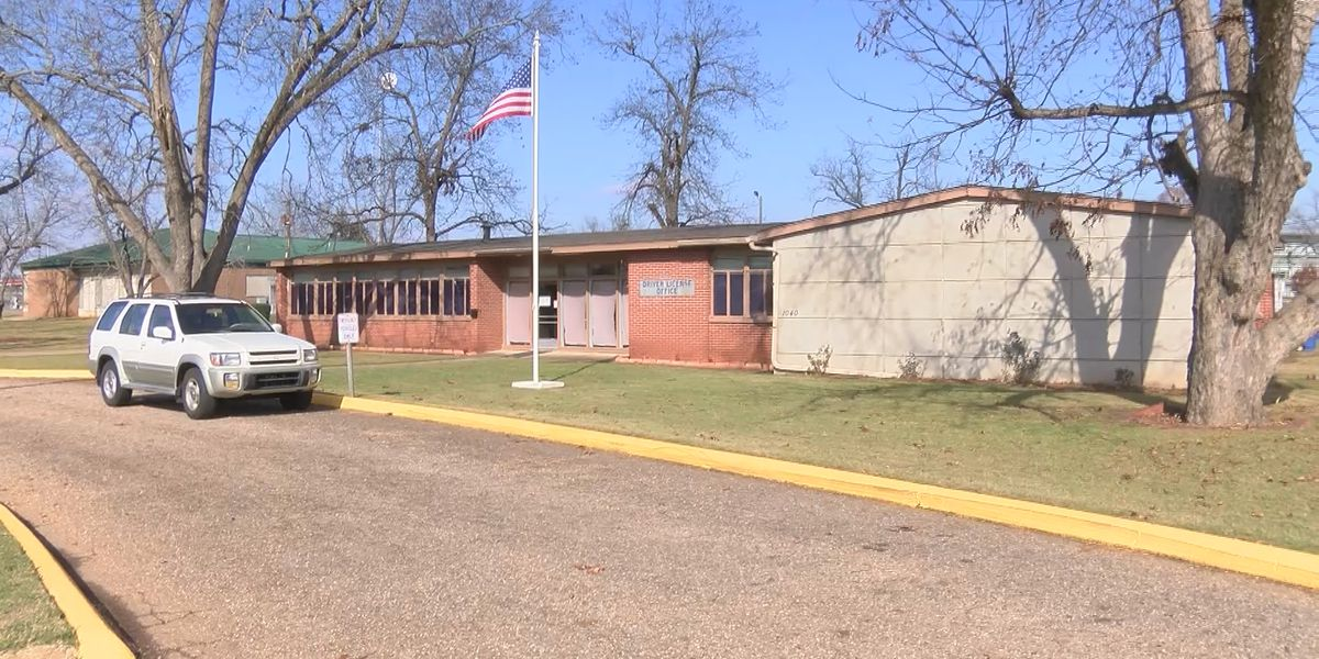 Drivers license office now open on Saturdays in Montgomery