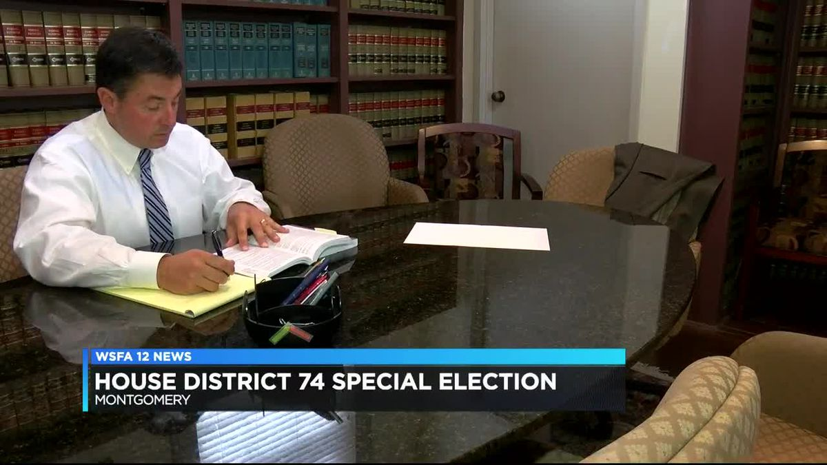 House District 74 Candidates: Michael Fritz