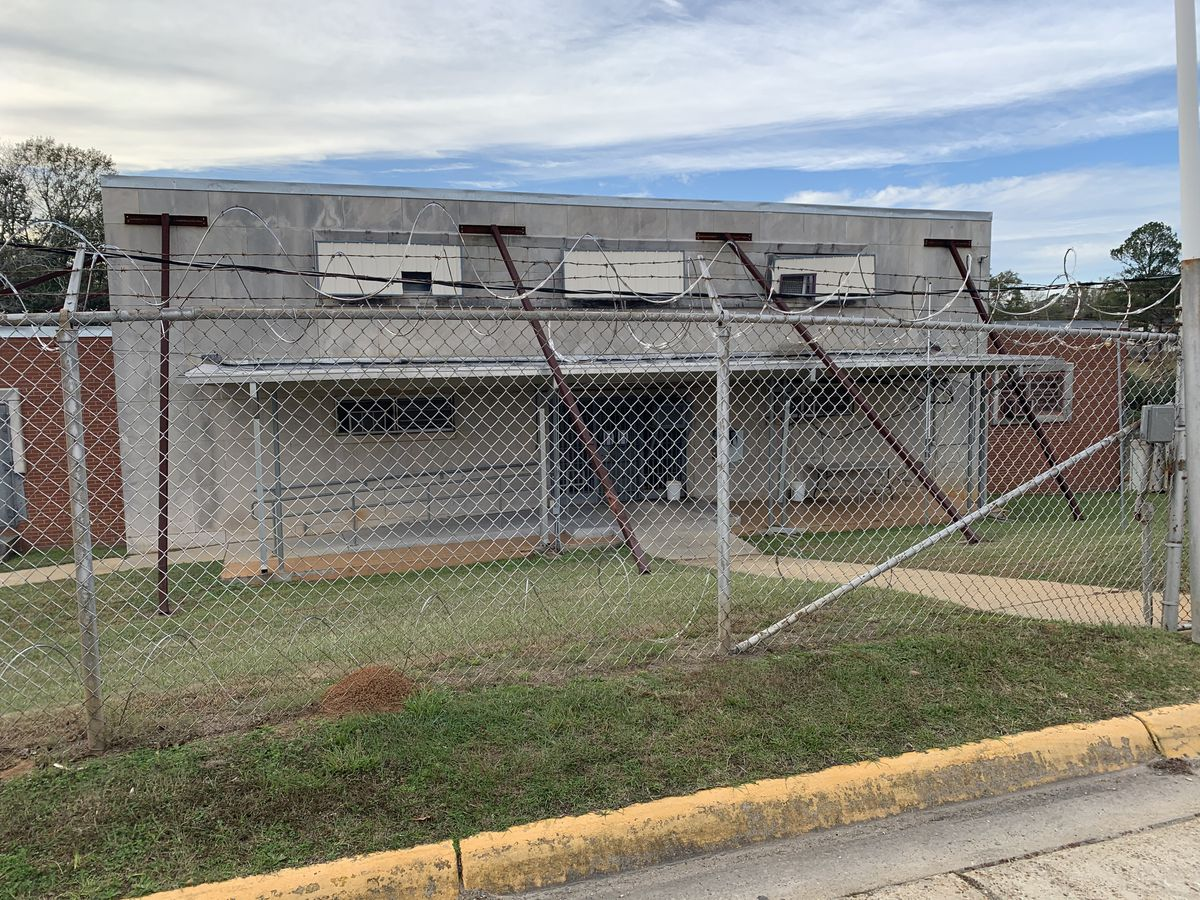 Pike County Commission disagrees over cost of new county jail