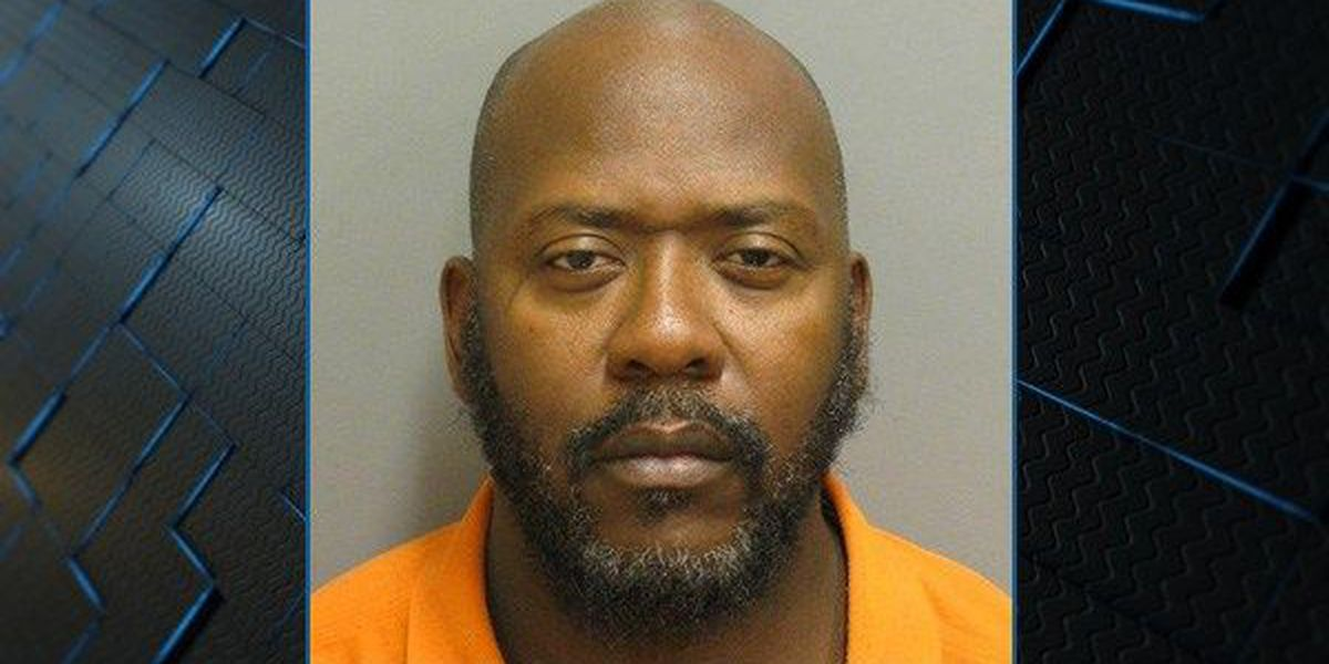 Man charged with sexual torture in Montgomery