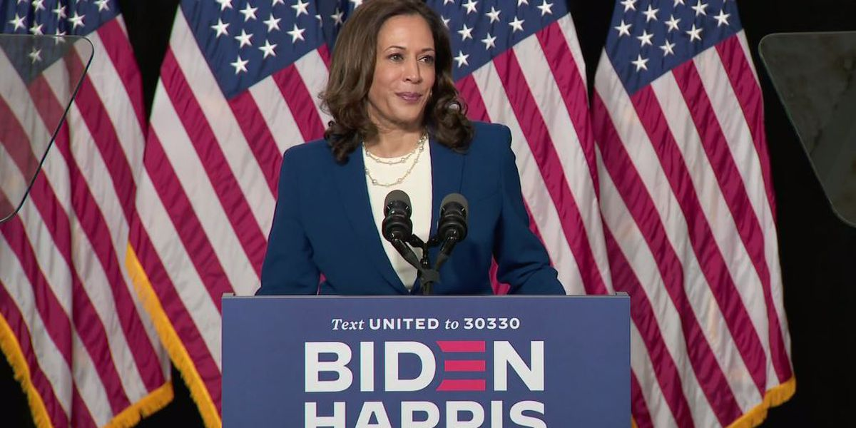 'One of us': South Asians celebrate Harris as VP choice
