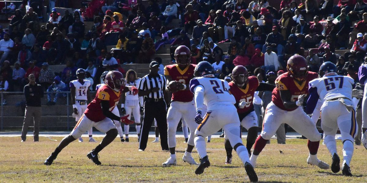Miles spoils Tuskegee homecoming, division crown chance