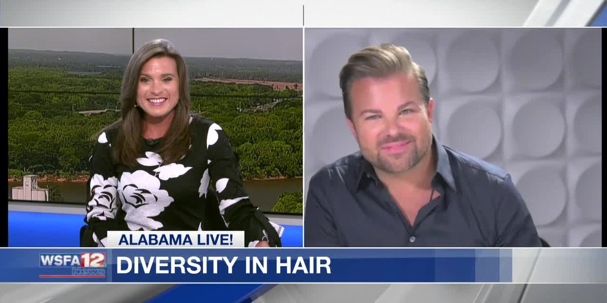 Embracing diversity in haircare