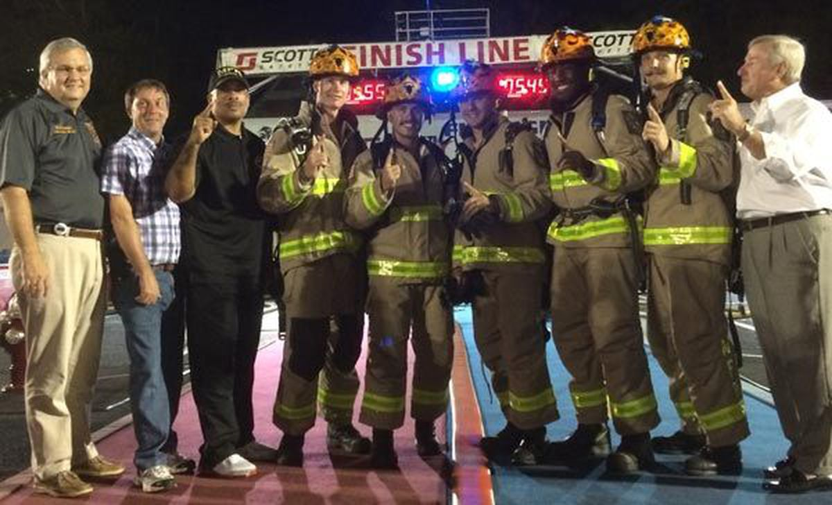 montgomery firefighters win second straight world