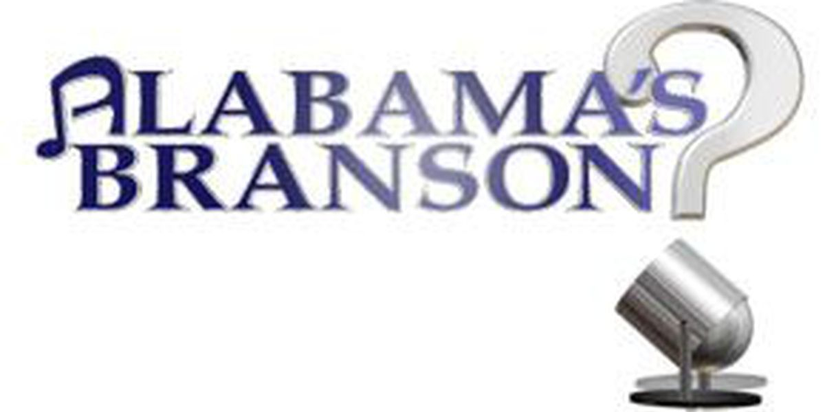 Alabama's Branson? The secret to success
