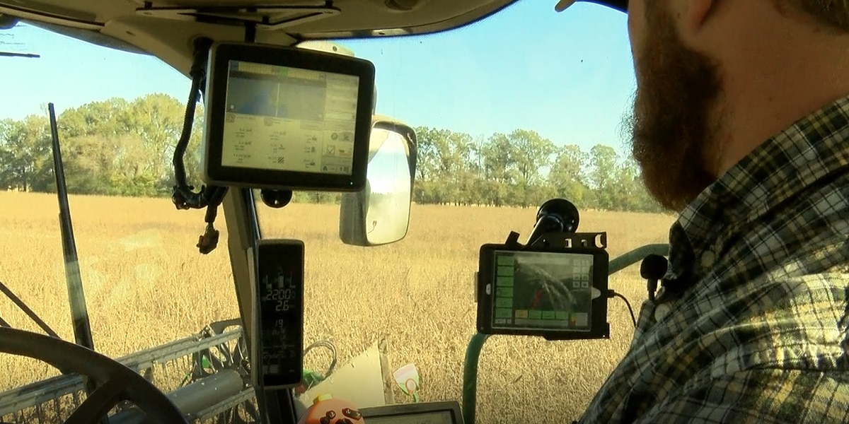 Technology is the future of farming, AL agriculture commissioner says