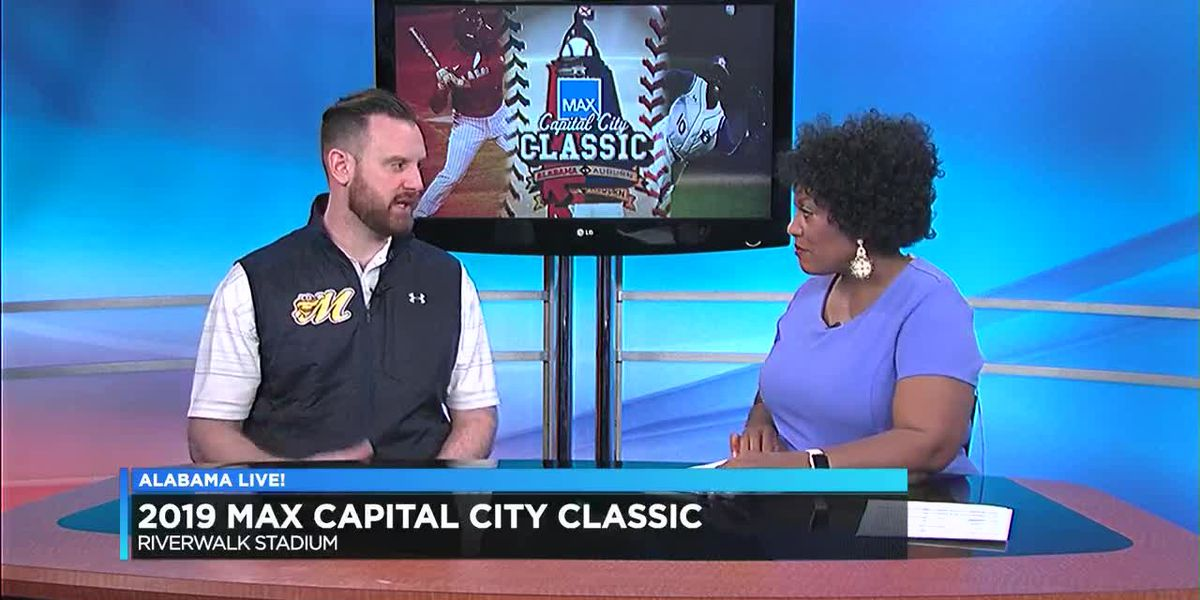 MAX Capital City Classic coming up