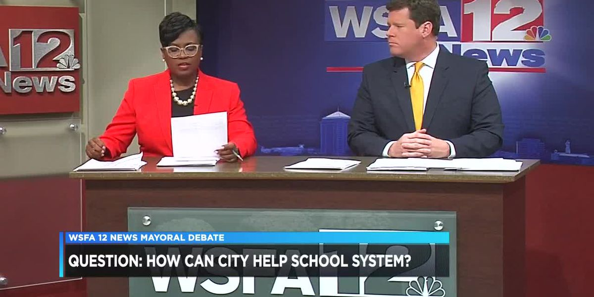 Question 5: How can the city help the school system