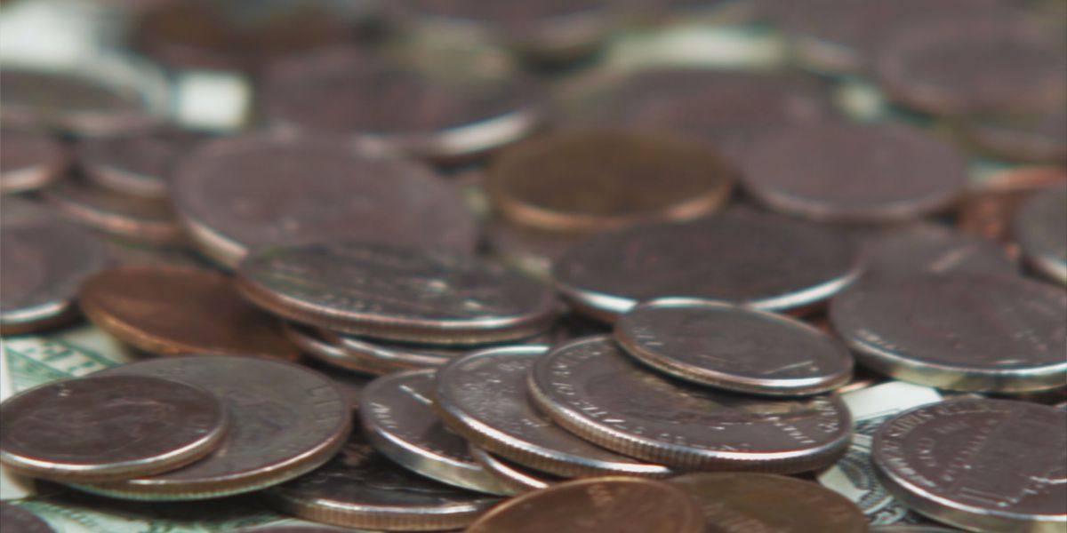 What's behind the coin shortage?