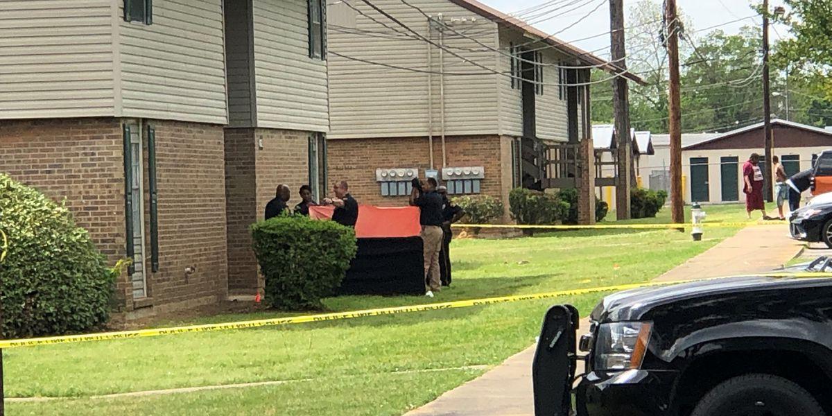 Man fatally shot Saturday in Montgomery
