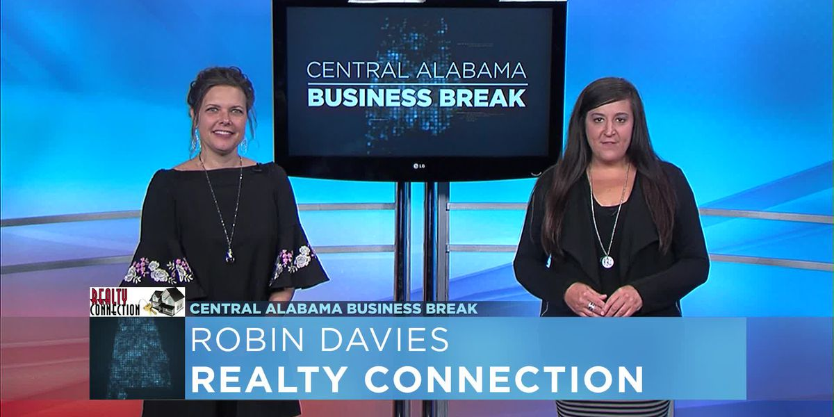 Central Alabama Business Break- Realty Connection
