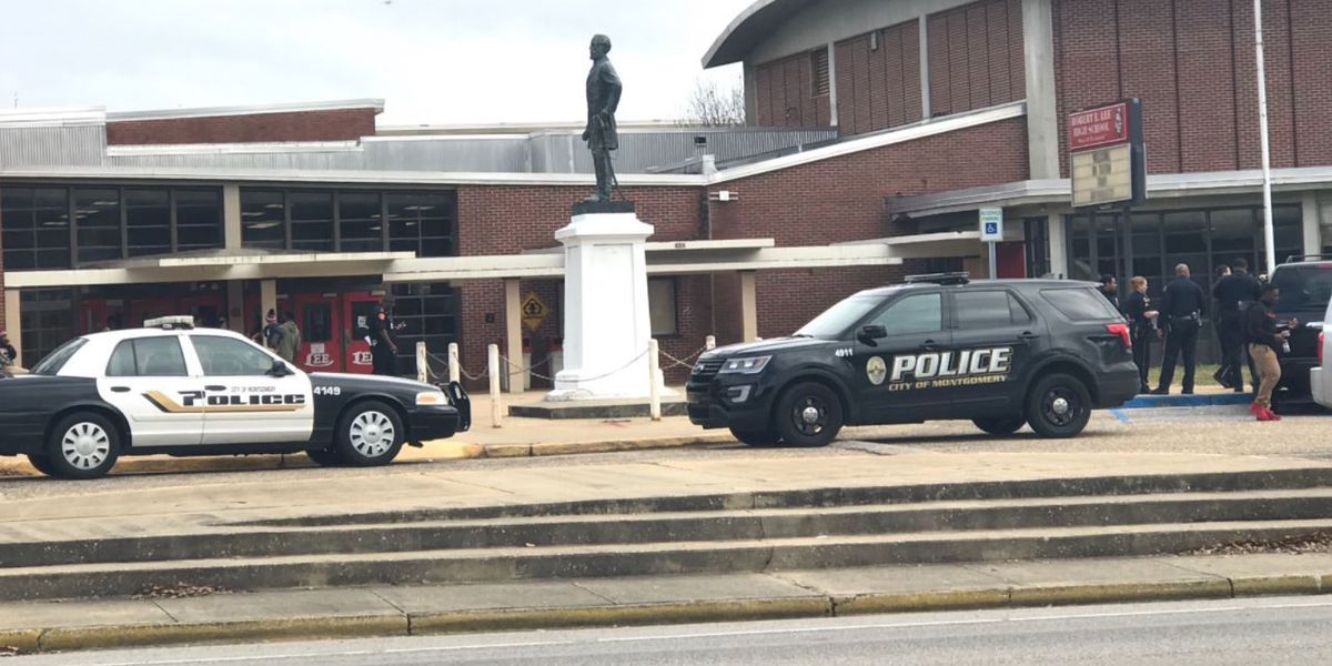 Charges filed in Lee High School fight