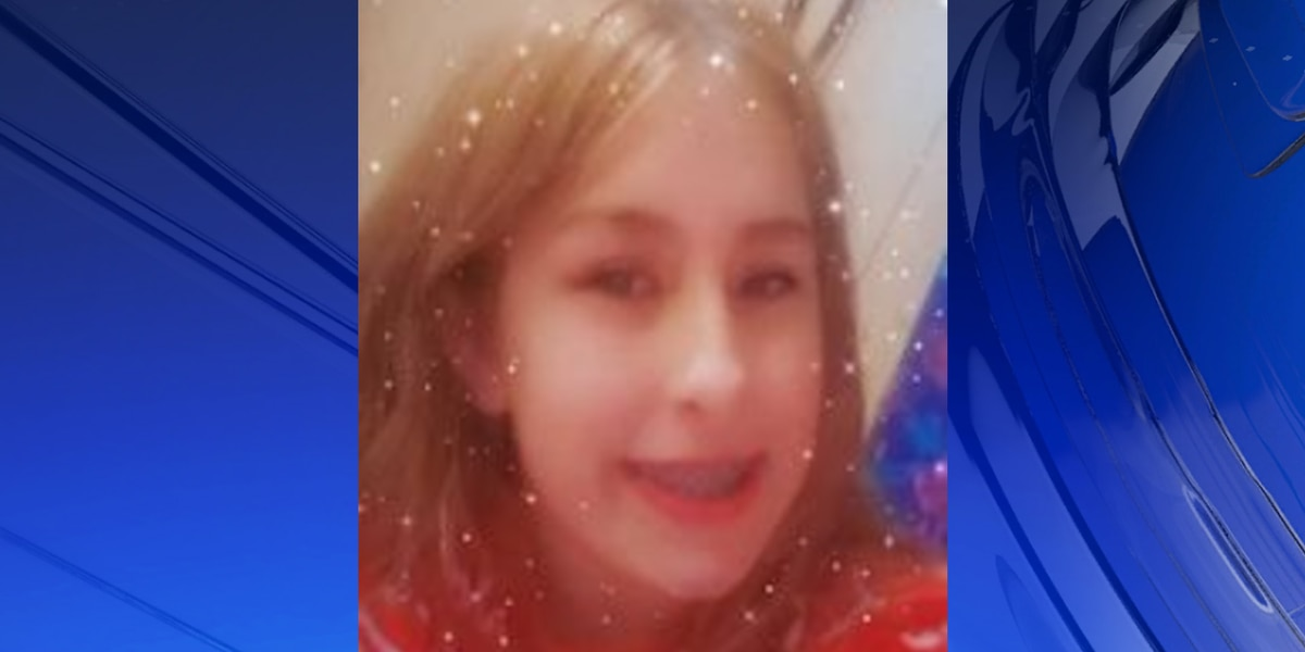 Rainsville girl safely reunited with family