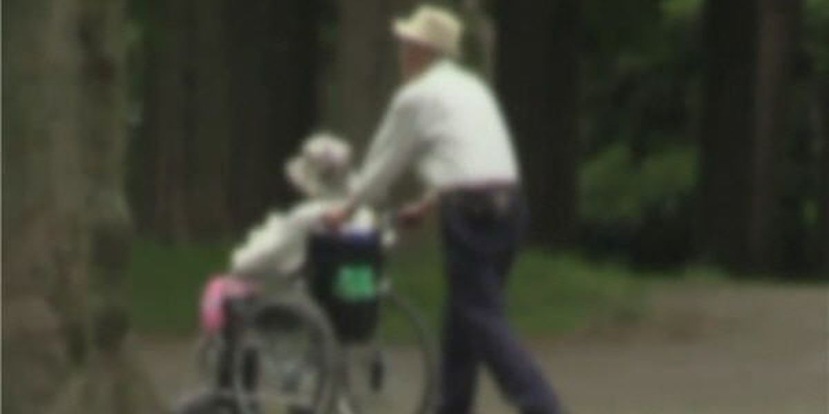 Finding cause can help prevent nursing home falls