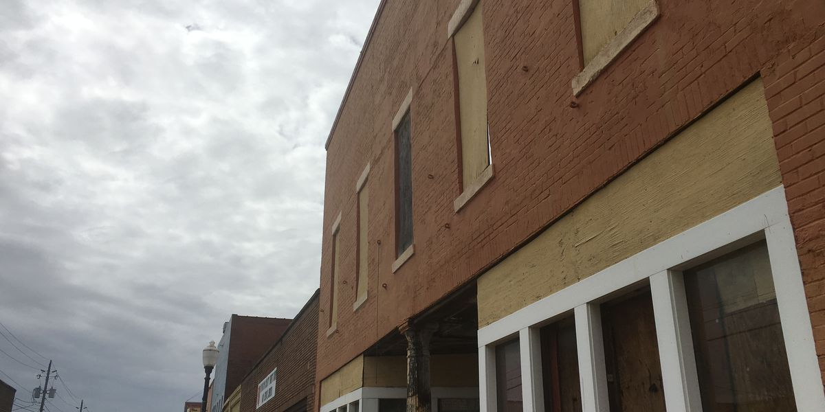 Andalusia spends nearly $2M to reconfigure major parts of downtown