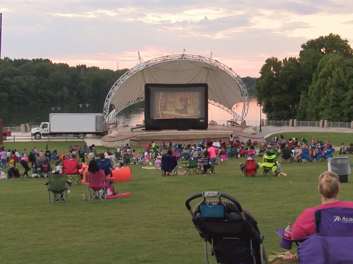 Last 'Movie Monday' set for tonight in Montgomery