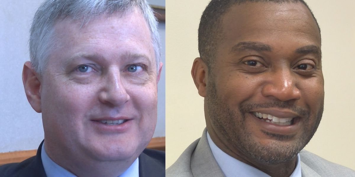 Two candidates vying for Senate District 25