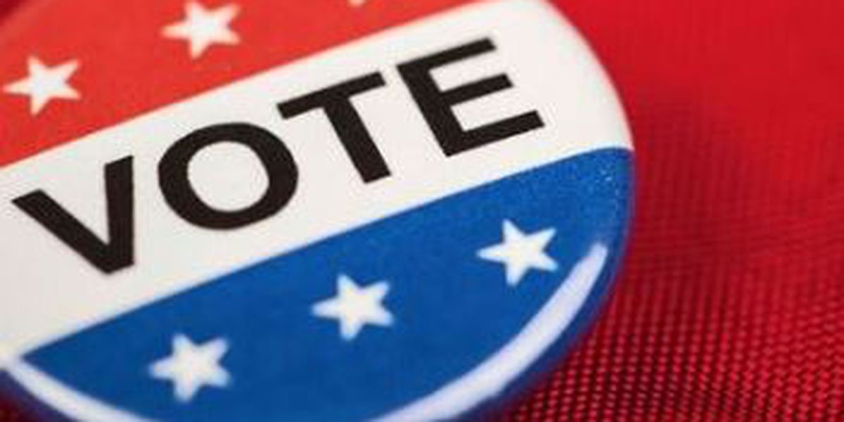 Absentee ballot application deadline is Thursday