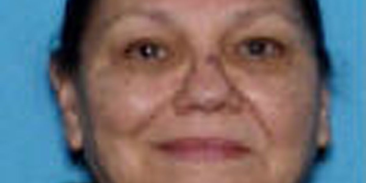 Missing south Ala. woman found safe 4 days later