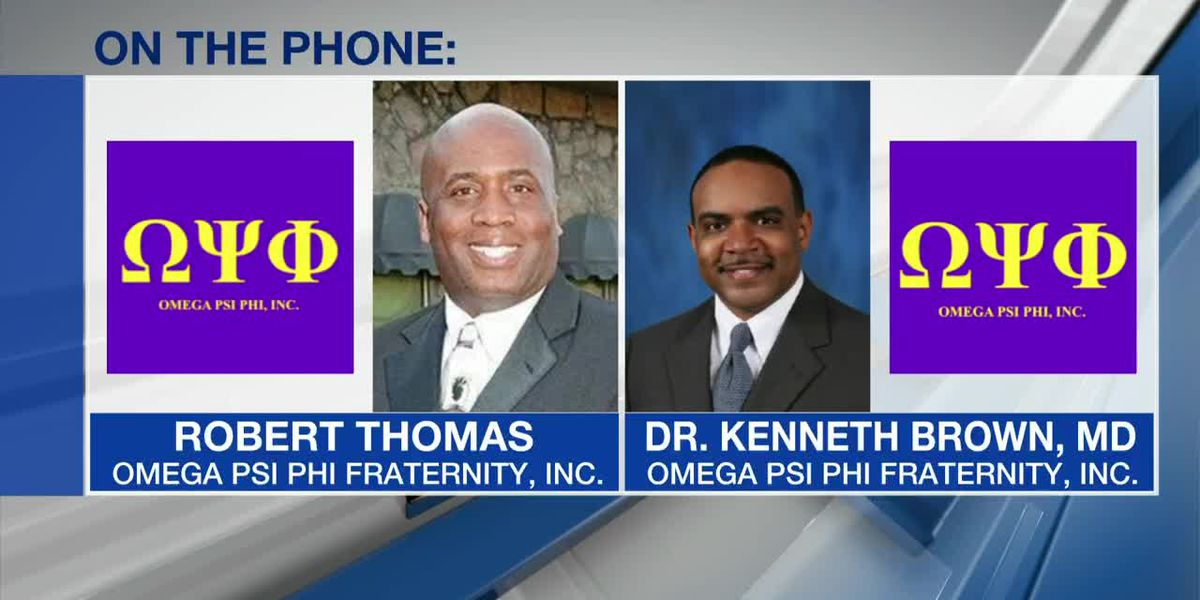 Omega Psi Phi to hold black health matters conference