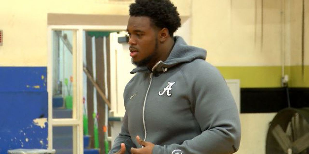 Wetumpka native Brandon Kennedy hoping to get NFL Draft call