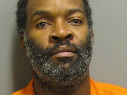 Man charged after 2 maced, robbed in Montgomery