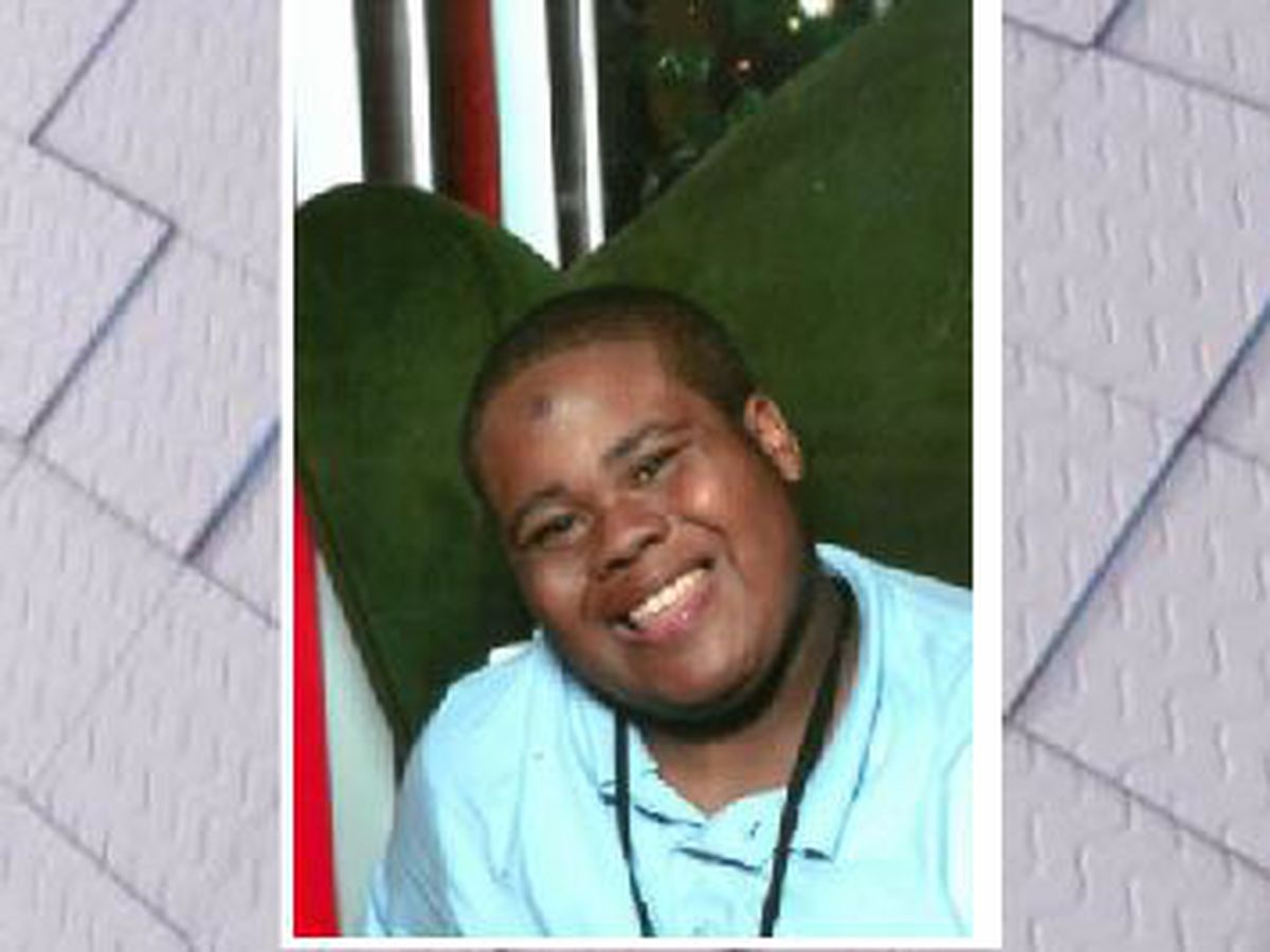 UPDATE: 25-year-old missing Birmingham man found