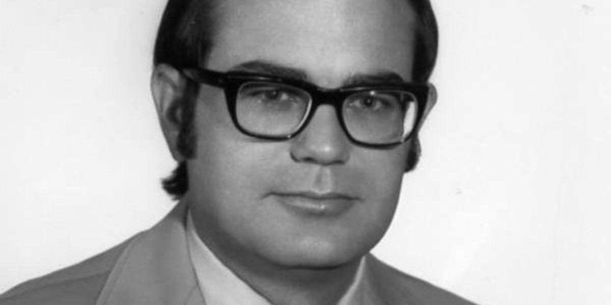 Charles Caton, former WSFA anchor, news director, dies at 81