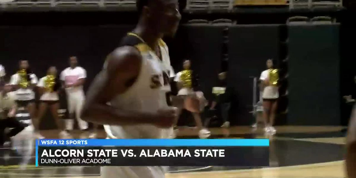 ASU falls to Alcorn State at home