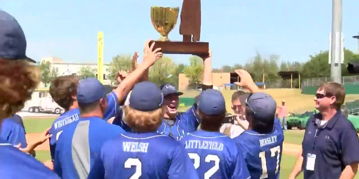 Lakeside takes down Autauga Academy to win AISA 2A baseball title