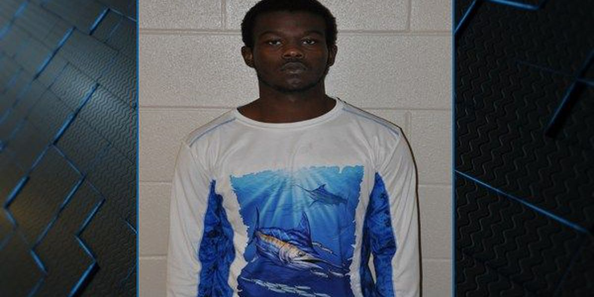 Suspect charged with attempted murder of 2 Millbrook police officers