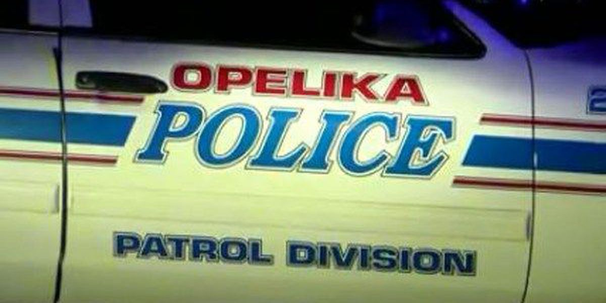 2 Montgomery teens charged after Opelika robbery