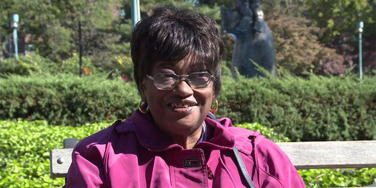 City of Montgomery to honor Civil Rights Activist Claudette Colvin