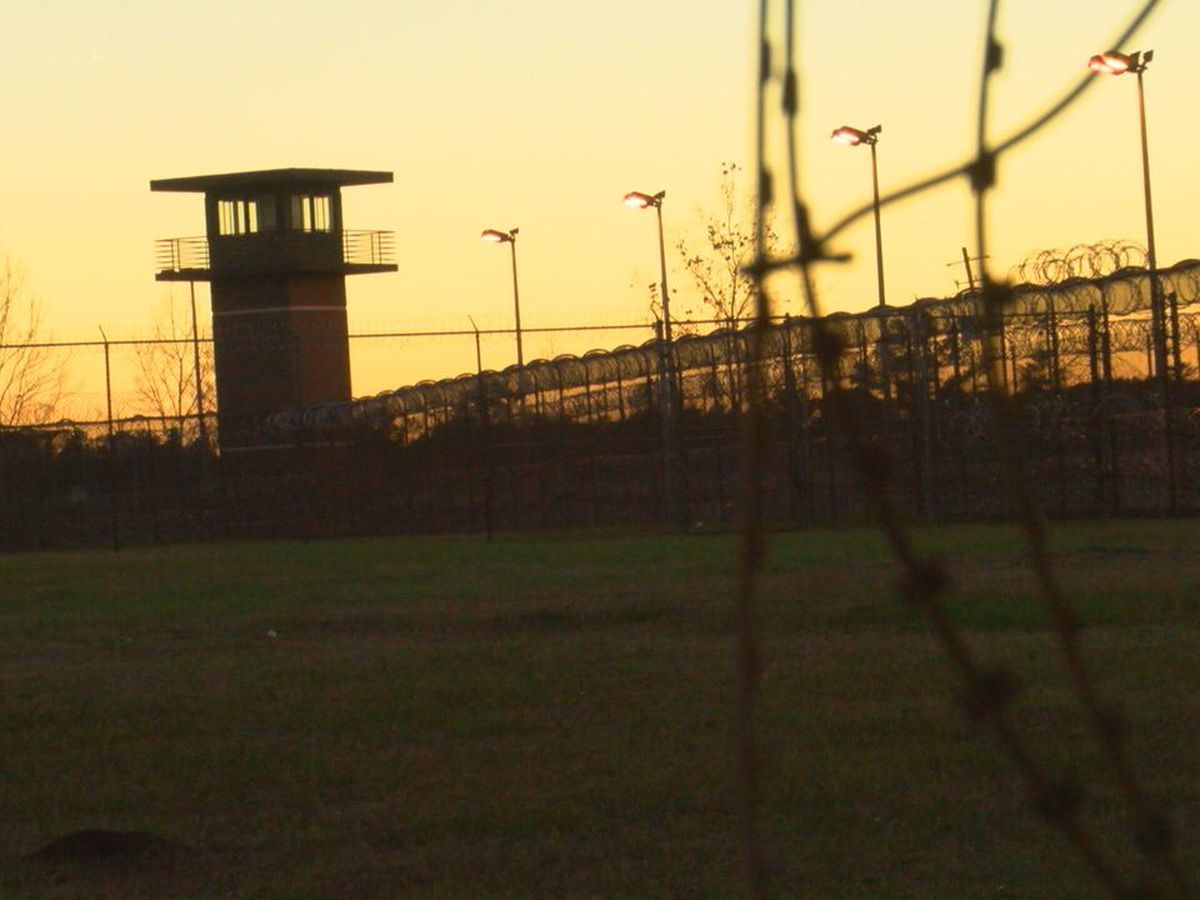 Prison system seeks money to hire more officers