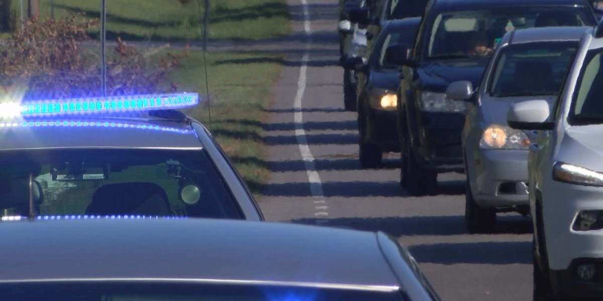 'Slow Down, Move Over' awareness month reminds drivers of Ala. law