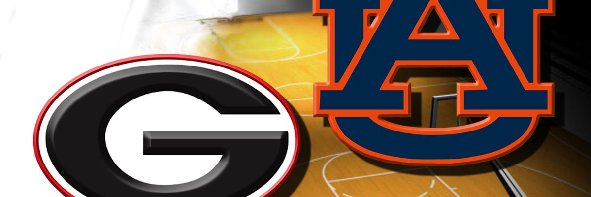 Auburn earns first SEC victory of season with win at Georgia