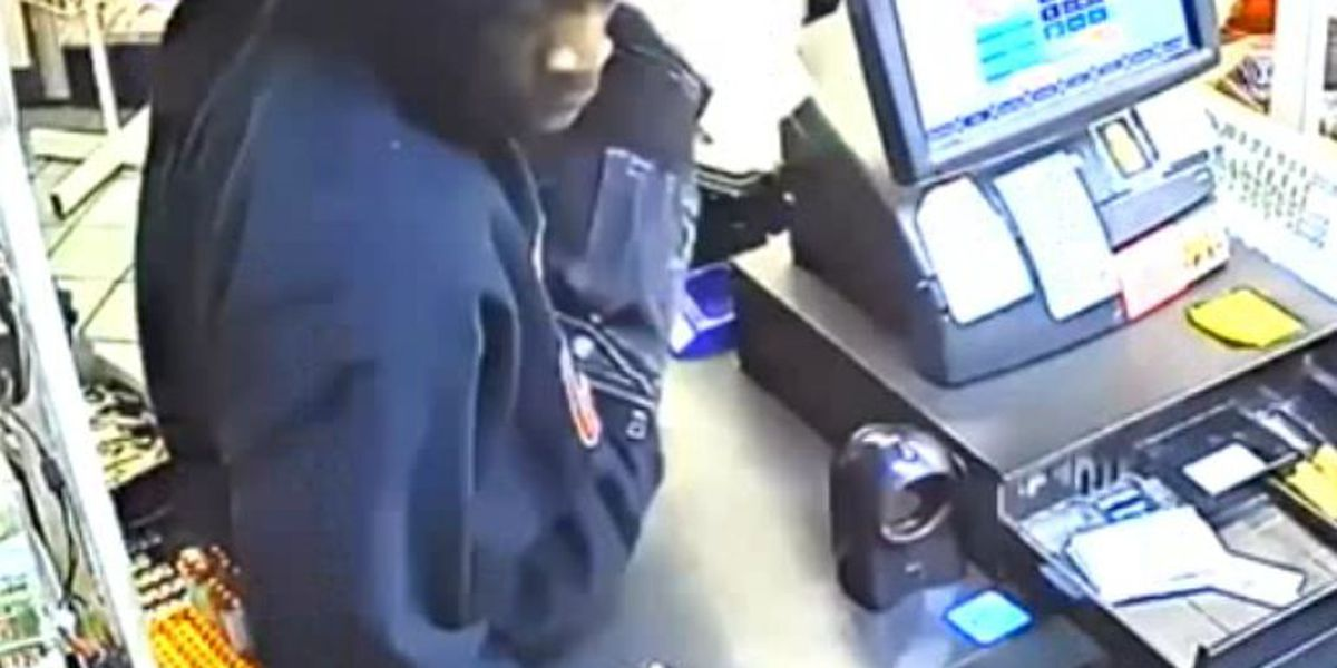 2 wanted for burglary of Fort Deposit convenience store