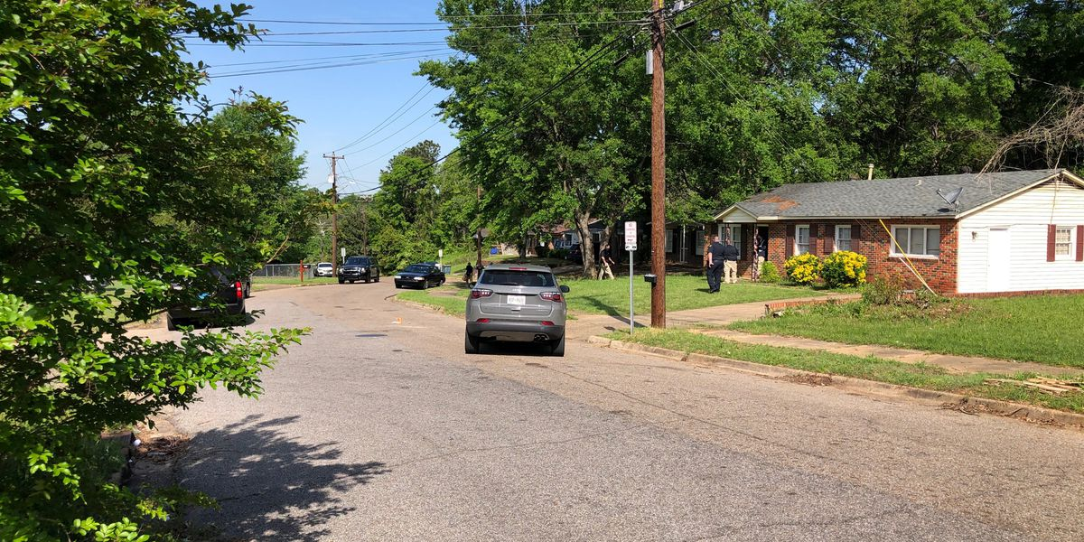 2 charged, third sought after Montgomery shooting Tuesday