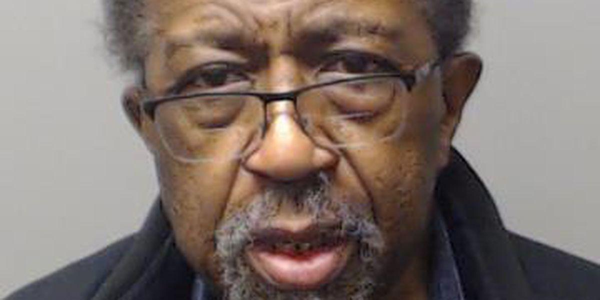 Suspect in Montgomery standoff Saturday night identified
