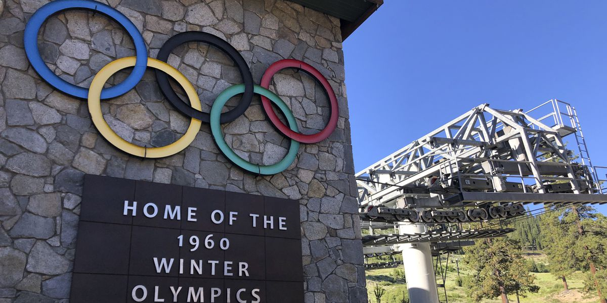 California ski resort, site of 1960 Winter Olympics, changing name because of offensive word