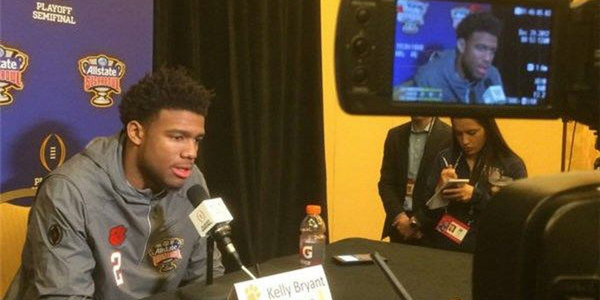 Clemson, Alabama players expecting tough challenge in Sugar Bowl showdown