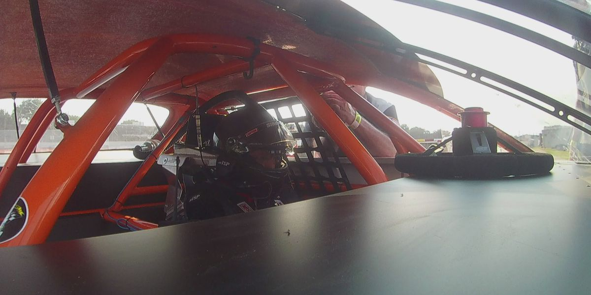 Nothing but a number: Dave Mader III, 65, returns to Montgomery Motor Speedway