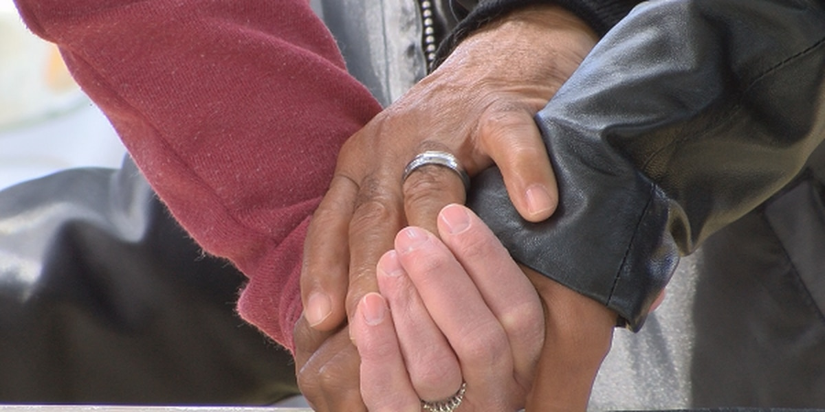 Macon County remembers victims of violence crime
