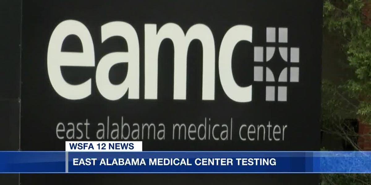 East Alabama Medical Center offering antibody testing