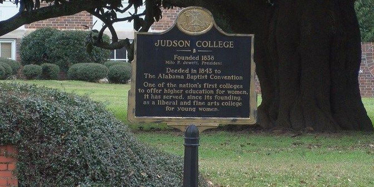Judson College reaches $500,000 goal to stay open